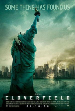 2008's Cloverfield proved to be a sleeper hit, and left audiences wanting for more