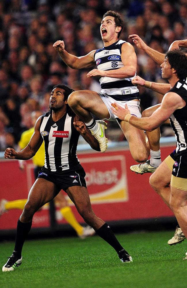 Daniel Menzel's high-flying return has left Cats daring to dream